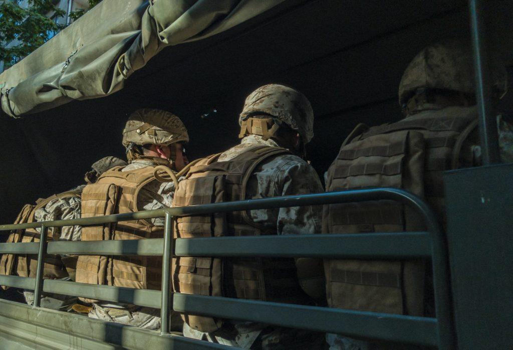 MBI-Militärputsch-Myanmar