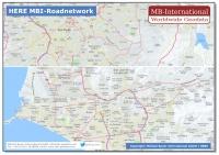 HERE_MBI_Road Network